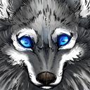 ろっこんで灰色狼となる イラスト詳細 らっかみ